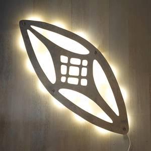 Bilde av Blad lampe - Skog